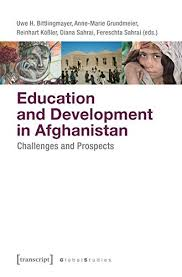 """Sammelband """"Education and Development in Afghanistan"""""""